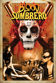 Blood Sombrero (2016) - DVD