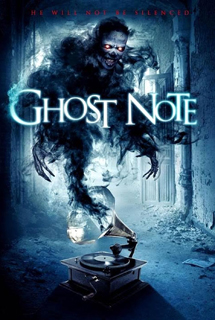 Ghost Note (2017) - DVD