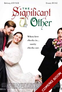The Significant Other (2012) - DVD