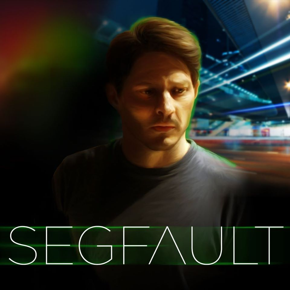 Poster for SEGFAULT!